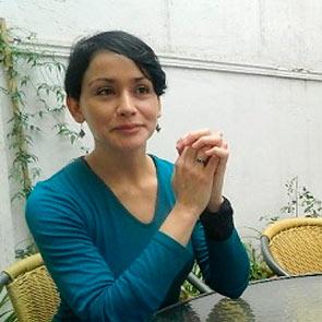 Paulina Faba