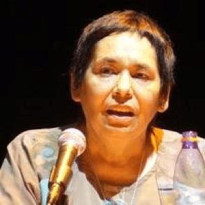 María Victoria Castro Rojas