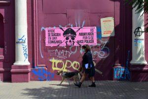 Crédito: fotografía de Álvaro Hoppe, Iglesia La Veracruz, Santiago.