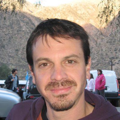 Daniel Pascual